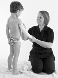 Psoriasis Treatment Cambridge